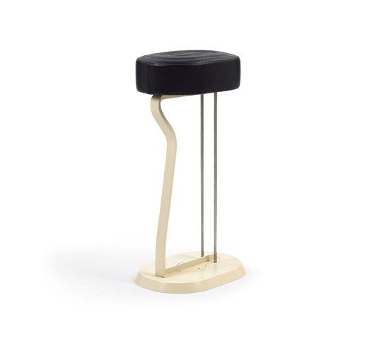 Bar Stool No.2 di ClassiCon | Sgabelli bar