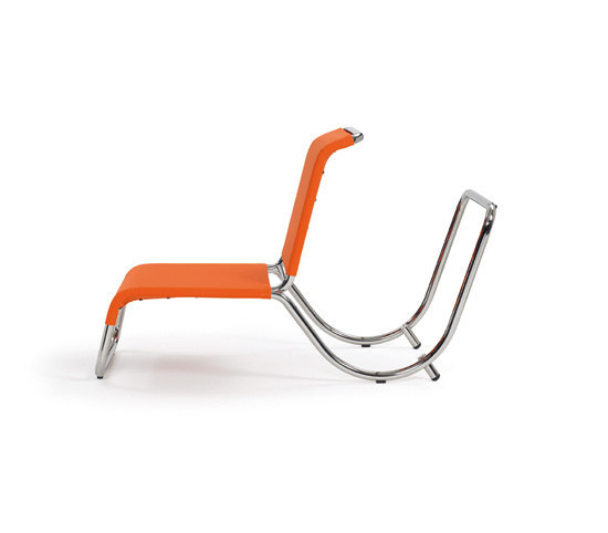 Dia Chair (Position 2) di ClassiCon | Poltrone da giardino