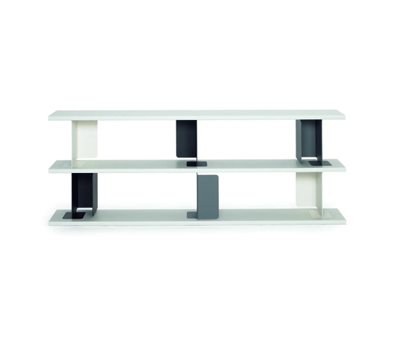 Paris by ClassiCon | Shelving systems