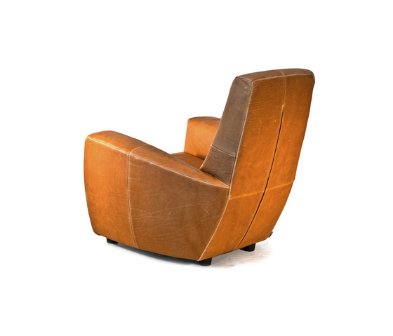 Longa armchair by Label | Lounge chairs
