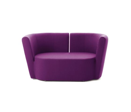 Ovo de COR | Sofás lounge