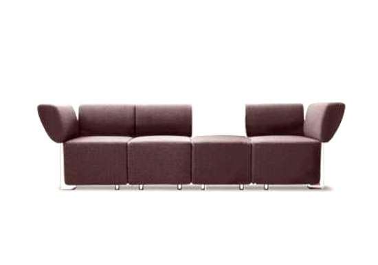 Clou by COR | Lounge sofas