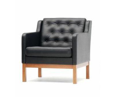 EJ 315 by Erik Jørgensen | Lounge chairs