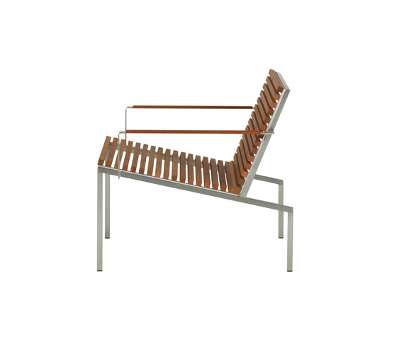 Home Lounge Chair by Viteo | Garden armchairs