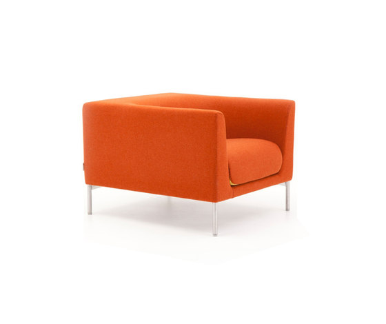 TIPO 101 by LK Hjelle | Armchairs