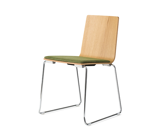 Torro S-019 by Skandiform | Visitors chairs / Side chairs