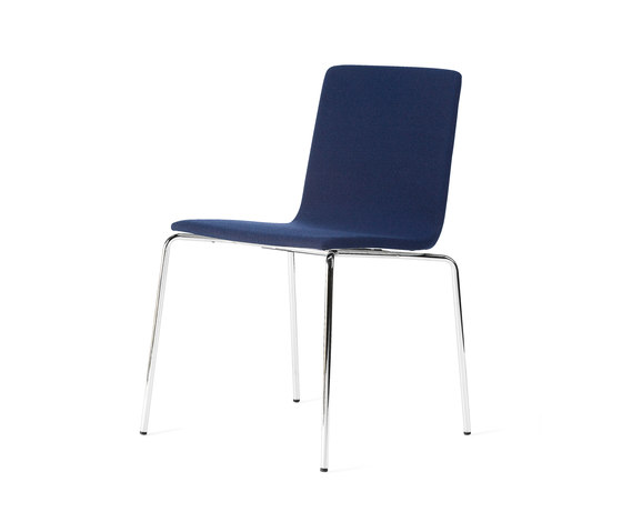 Bombito S-059 by Skandiform | Visitors chairs / Side chairs