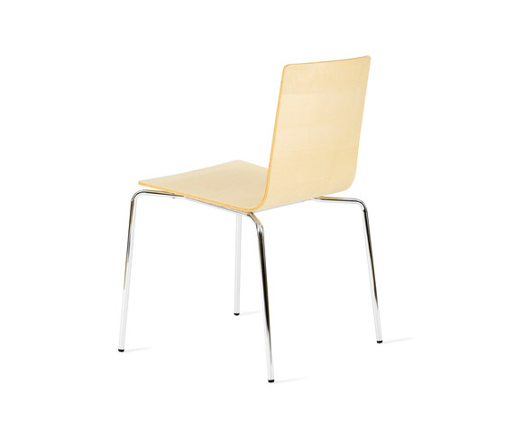 Bombito S-058 by Skandiform | Visitors chairs / Side chairs