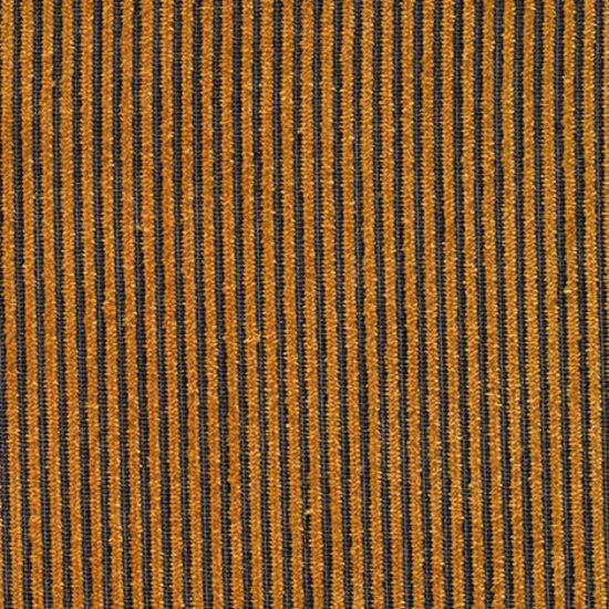 Chenille Stripe 004 Apricot von Maharam | Stoffbezüge
