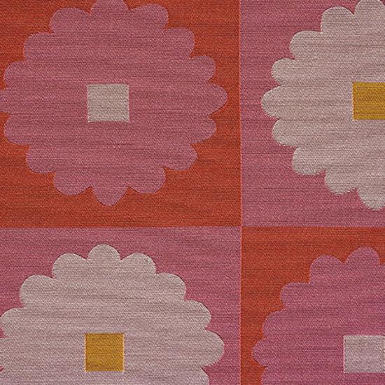 Mikado 004 Pink by Maharam | Fabrics