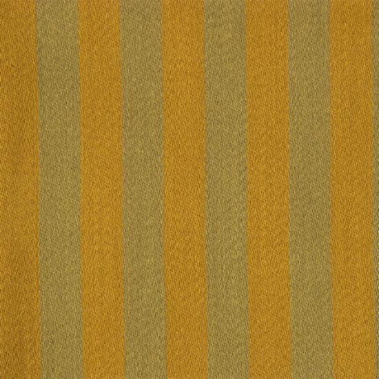 Toostripe 003 Ochre Dark/Sienna di Maharam   Tessuti