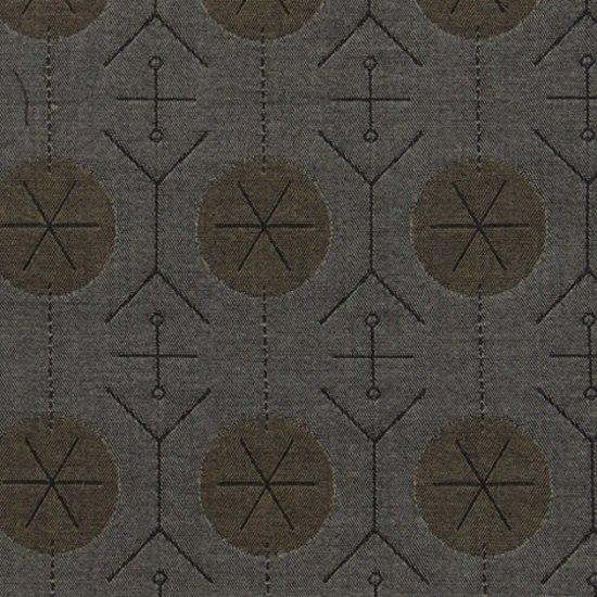 Pavement 003 Grey von Maharam | Stoffbezüge