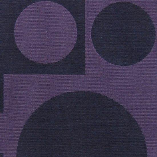 Geometri 003 Lilac/Blue by Maharam | Fabrics