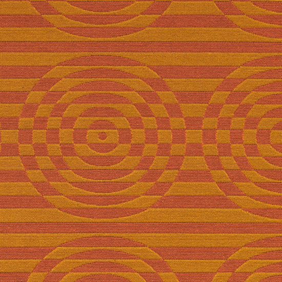 Optik 001 Sun/Yellow Orange by Maharam | Fabrics