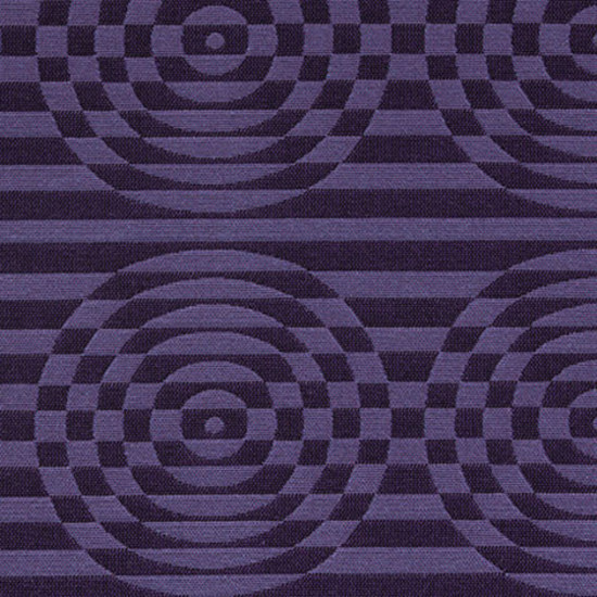 Optik 003 Lilac/Violet by Maharam | Fabrics