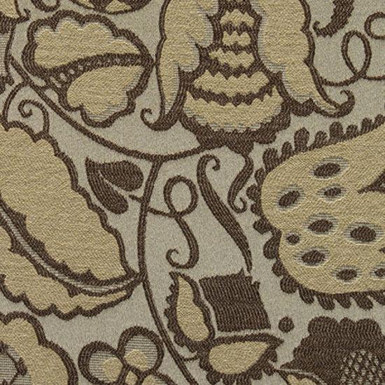 Blumen 001 Cream von Maharam | Stoffbezüge