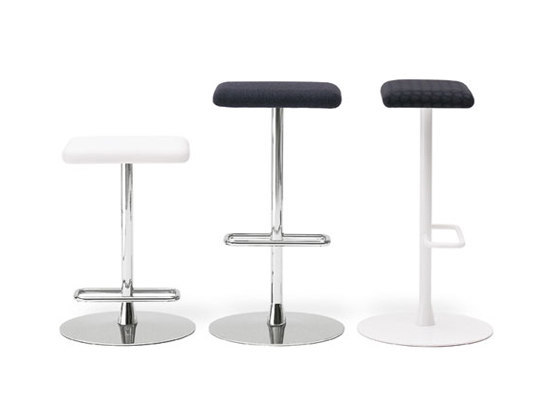 Toffee barstool by OFFECCT | Bar stools