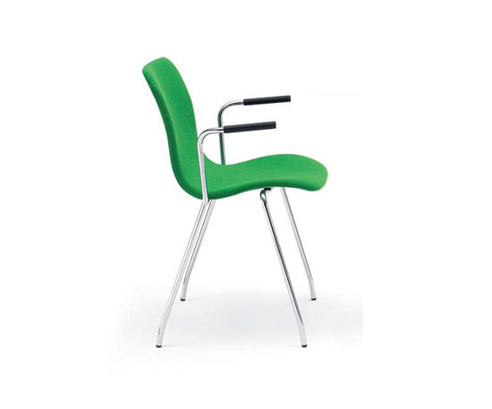 Cornflake chair by OFFECCT | Multipurpose chairs