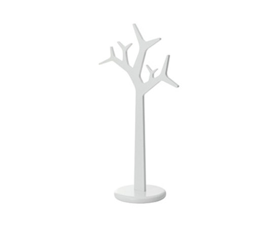 Tree 134 coat stand by Swedese | Freestanding wardrobes