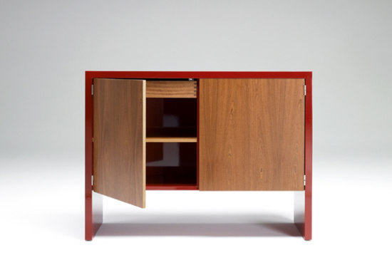 Opus1 chest C2 by Opus 1 ApS | Sideboards