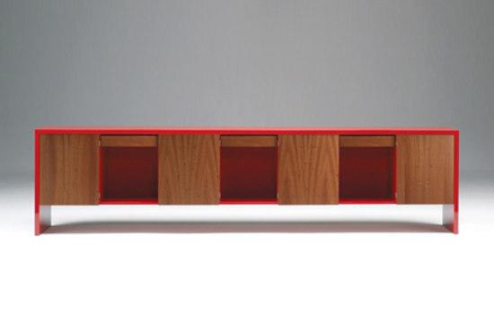 Opus1 sideboard C7 by Opus 1 ApS | Sideboards