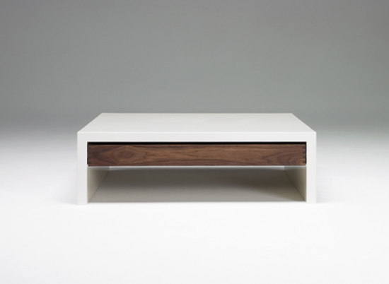 Opus1 coffee table T3 by Opus 1 ApS | Coffee tables