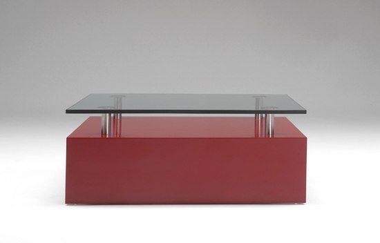 Opus1 coffee table T3 von Opus 1 ApS | Couchtische