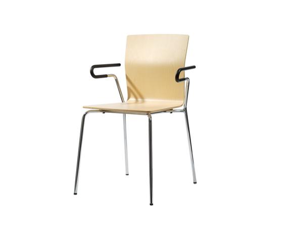 Bird 4574 chair by Gärsnäs | Multipurpose chairs