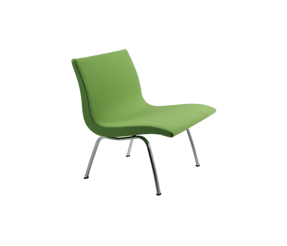 Atlas XL Easy Chair by Lammhults | Lounge chairs