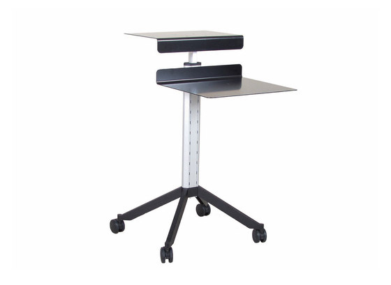 adeco wallstreet beamer by adeco | Service tables / carts