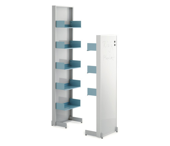 adeco wallstreet Room by adeco | Display stands