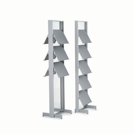 adeco wallstreet Room by adeco | Brochure / Magazine display stands