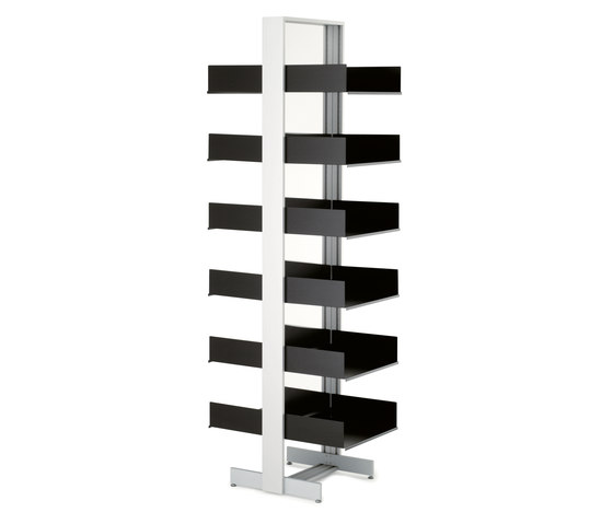 adeco wallstreet Room by adeco | Office shelving systems
