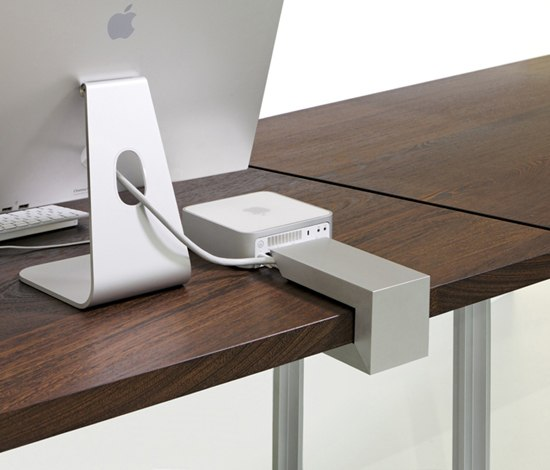 TIX Office by Zoom by Mobimex | Executive desks