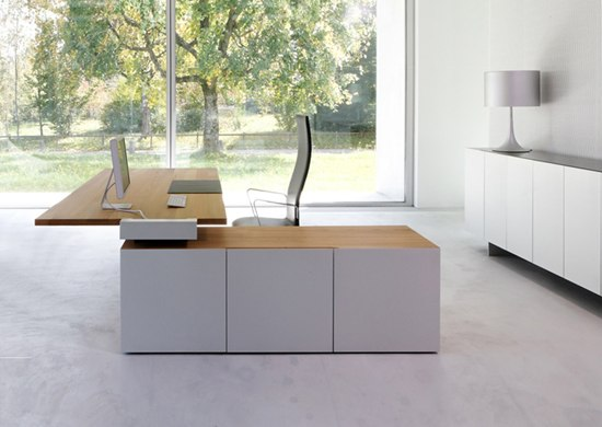 TIX Office by Zoom by Mobimex | Individual desks