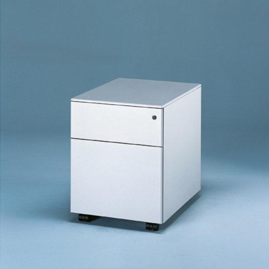 Habit Container NC 250 di Habit | Cassettiere