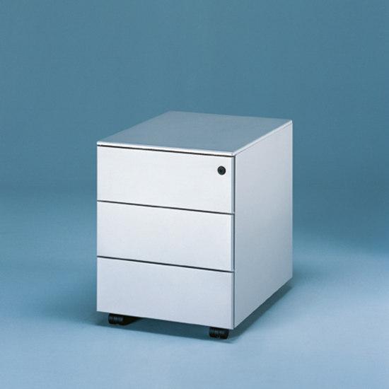 Habit Container NC 350 by Habit | Pedestals