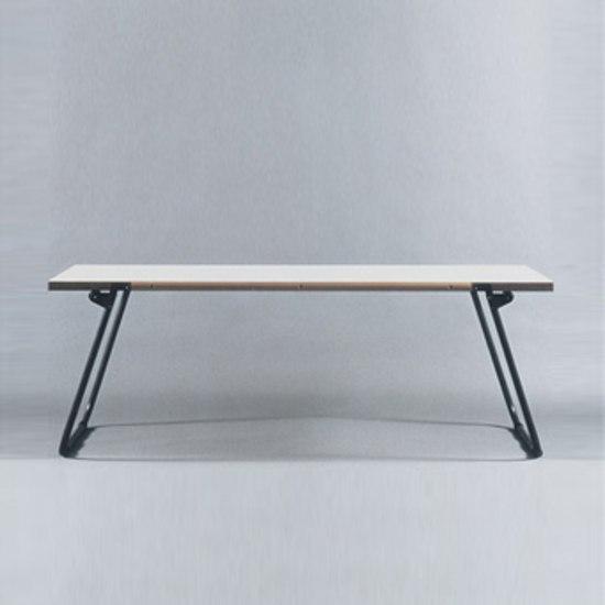 Tisch von Habit | Sekretäre