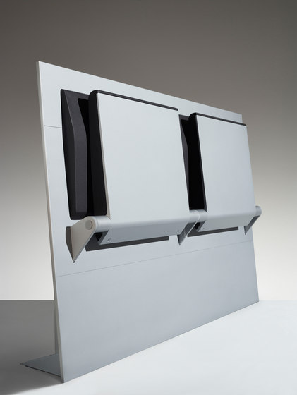 Blade System by Lamm | Auditorium seating