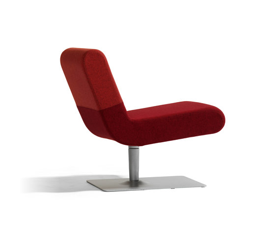 Elle O74 by Blå Station | Lounge chairs