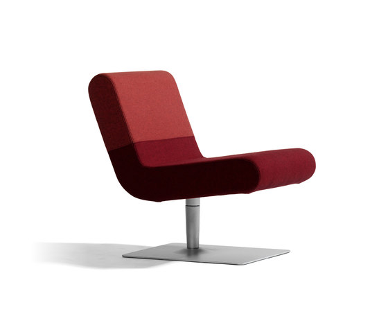 Elle O74 by Blå Station   Lounge chairs