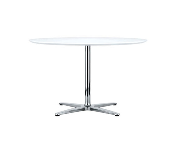 A 1660 by Thonet | Canteen tables
