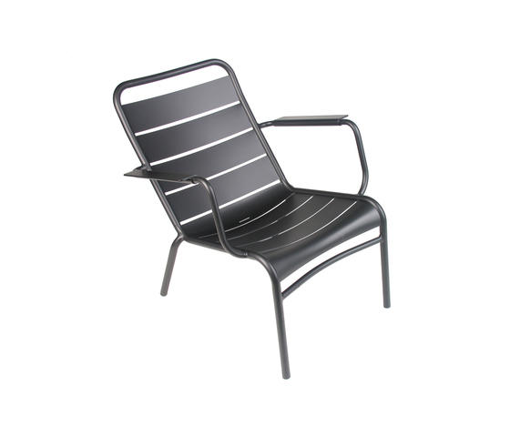 luxembourg von fermob stuhl bridge sessel sessel. Black Bedroom Furniture Sets. Home Design Ideas