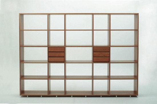 Webweb by Zeitraum | Shelves