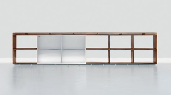 Webweb by Zeitraum | Sideboards