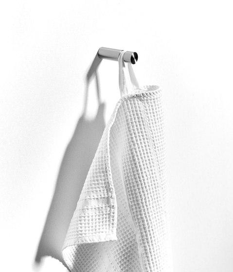 kleiderstange n02 haken von neustahl architonic. Black Bedroom Furniture Sets. Home Design Ideas
