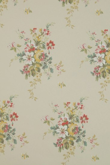 Foral Silk 67-3014 wallpaper de Cole and Son | Revestimientos de paredes / papeles pintados
