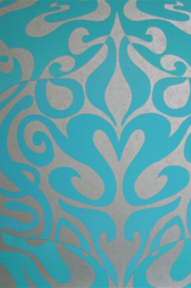Woodstock 69-7128 wallpaper by Cole and Son | Wall coverings / wallpapers