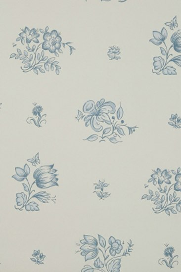 Delft 67-9044 wallpaper by Cole and Son | Wall coverings / wallpapers