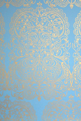Alpana 69-2107 wallpaper by Cole and Son | Wall coverings